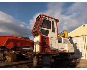 Link-Belt LS-4300C II Excavator