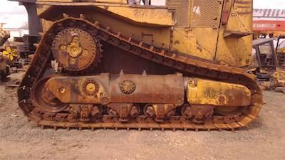 Dozer / Skid Steer / Excavator Tracks for Sale | Rubber & Steel