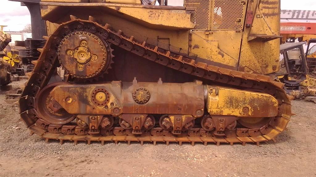 Caterpillar D9L Tracks For Sale   Union Gap, WA   9718124