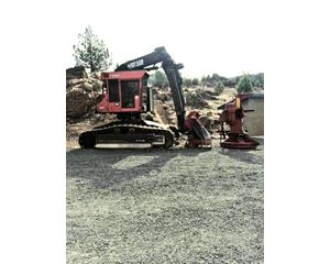Timbco 445FXL Logging / Forestry Equipment