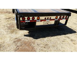 Puma 53 ft drop deck Drop Deck Trailer