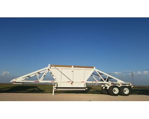 Puma LOEWEN Edition Tandem Axle 24 yd Buttom dump Dump Trailer