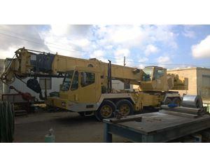 Grove TMS700B All Terrain Crane