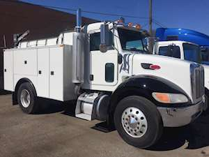 Peterbilt 335 Trucks For Sale Mylittlesalesman Com