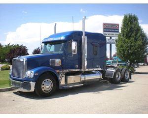 Freightliner CC13264 - CORONADO Sleeper Truck