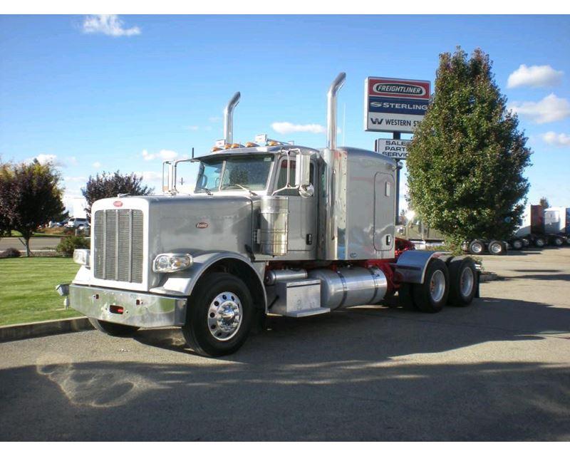 Peterbilt+Sleeper+Trucks+For+Sale 2011 Peterbilt 388 Sleeper Truck For ...