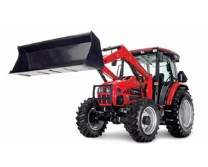 Mahindra mPOWER 85P Tractors - 40 HP to 99 HP