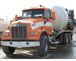 Kenworth W900 Mixer / Ready Mix / Concrete Truck