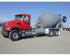 Mack MIXER Mixer / Ready Mix / Concrete Truck