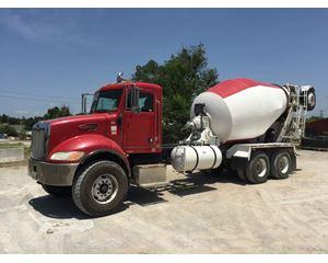 Peterbilt 3406B Mixer / Ready Mix / Concrete Truck