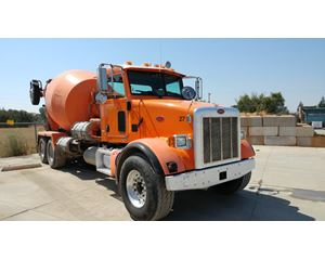 2007 Peterbilt 357 Mixer / Ready Mix / Concrete Truck