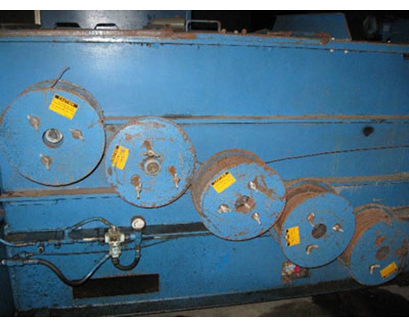 Balemaster Balemaster Auto Tie Horizontal Baler Recycling Equipment