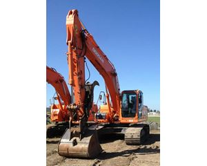Doosan DX225 LC Crawler Excavator