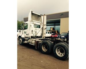 Volvo VLN64T Cab & Chassis Truck