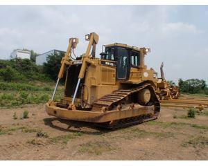 Caterpillar D7R2 XR Crawler Tractor Dozer