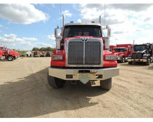 WESTERN STAR TRUCKS 4900 Vacuum Truck
