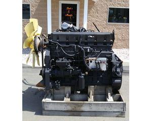 Cummins ISM305V Diesel Engine