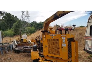 Brush Bandit 250XP Logging / Forestry Equipment