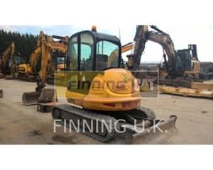 JCB 8065 Crawler Excavator