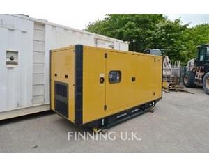Olympian CAT GEP220-1 Generator Set