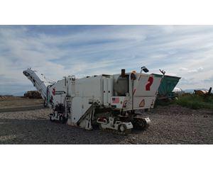 Roadtec RX500 Asphalt Equipment