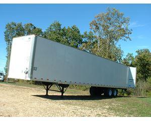 Stoughton FVW-535T-S-C DRY VAN Dry Van Trailer