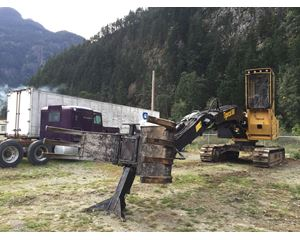 Tigercat 880 Logging / Forestry Equipment