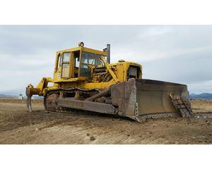 Caterpillar D8K Logging / Forestry Equipment