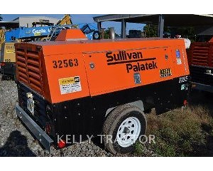 Sullivan D185P DZ Air Compressor