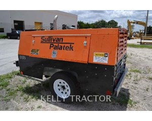 Sullivan D185P JD Air Compressor