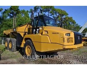 Caterpillar 725C Articulated Truck