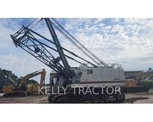 Link-Belt LS-218HHSL Crane
