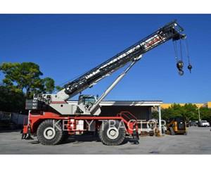 Link-Belt RTC-8090 II Crane