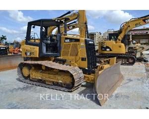 Caterpillar D3K2LGP Crawler Dozer