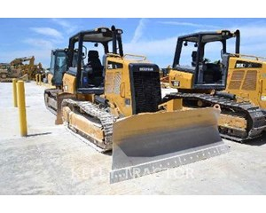 Caterpillar D3K2XL Crawler Dozer
