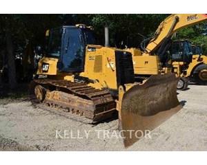 Caterpillar D6K2LGP Crawler Dozer