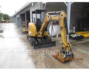 Caterpillar 303ECR Crawler Excavator