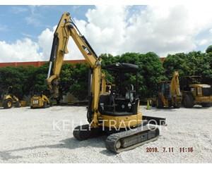 Caterpillar 304DCR Crawler Excavator