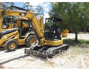Caterpillar 305.5E2CR Crawler Excavator