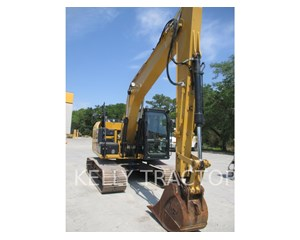 Caterpillar 312E Crawler Excavator