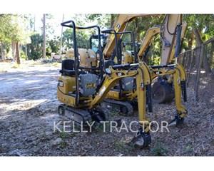 Caterpillar 300.9D Excavator