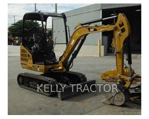 Caterpillar 302.4D Excavator