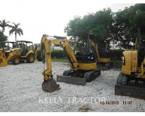Caterpillar 303ECR Excavator