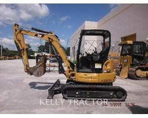 Caterpillar 304E2CR Excavator