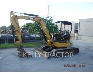 Caterpillar 305.5ECR Excavator