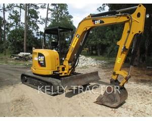 Caterpillar 305E2CR Excavator