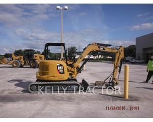 Caterpillar 305ECR Excavator
