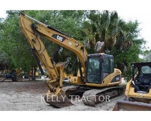 Caterpillar 312CL Excavator