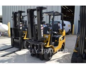 Caterpillar C5000 Forklift