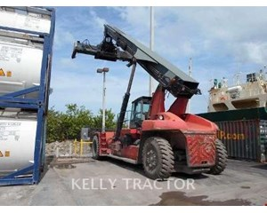 Kalmar DRF450-65S5 Forklift